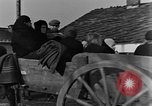 Image of enemy held chateau Belgium, 1944, second 12 stock footage video 65675044508