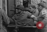 Image of German Lieutenant Colonel Baron Friedrich August von der Heydte  Monschau Germany, 1944, second 6 stock footage video 65675044509