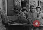 Image of German Lieutenant Colonel Baron Friedrich August von der Heydte  Monschau Germany, 1944, second 7 stock footage video 65675044509