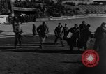 Image of soldiers cheer Marseilles France, 1945, second 10 stock footage video 65675044512
