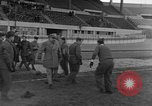 Image of General John Ratay Marseilles France, 1945, second 1 stock footage video 65675044513