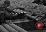 Image of Allied troops Italy, 1945, second 9 stock footage video 65675044516