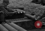 Image of Allied troops Italy, 1945, second 10 stock footage video 65675044516