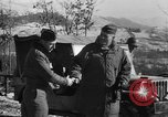 Image of Lieutenant General Lucian K Truscott Jr Italy, 1944, second 1 stock footage video 65675044518