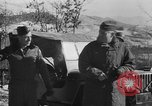 Image of Lieutenant General Lucian K Truscott Jr Italy, 1944, second 2 stock footage video 65675044518