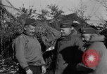 Image of Lieutenant General Lucian K Truscott Jr Italy, 1944, second 8 stock footage video 65675044518