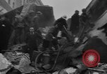 Image of V-2 rocket strike in Antwerp Belgium, 1944, second 6 stock footage video 65675044522