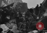 Image of V-2 rocket strike in Antwerp Belgium, 1944, second 7 stock footage video 65675044522
