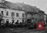 Image of Army M3 Half Track towing a field piece Belgium, 1944, second 2 stock footage video 65675044523