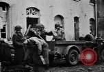 Image of Army M3 Half Track towing a field piece Belgium, 1944, second 5 stock footage video 65675044523