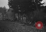 Image of American troops Stavelot Belgium, 1945, second 4 stock footage video 65675044524