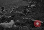 Image of American troops Stavelot Belgium, 1945, second 8 stock footage video 65675044524