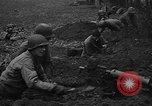 Image of American troops Stavelot Belgium, 1945, second 9 stock footage video 65675044524