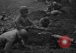 Image of American troops Stavelot Belgium, 1945, second 10 stock footage video 65675044524