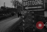 Image of Allied troops Bastogne Belgium, 1945, second 3 stock footage video 65675044527