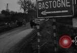 Image of Allied troops Bastogne Belgium, 1945, second 4 stock footage video 65675044527