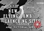 Image of Canadian troops Flanders Western Europe, 1944, second 3 stock footage video 65675044539
