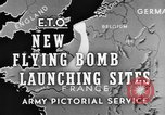 Image of Canadian troops Flanders Western Europe, 1944, second 4 stock footage video 65675044539