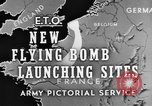 Image of Canadian troops Flanders Western Europe, 1944, second 6 stock footage video 65675044539