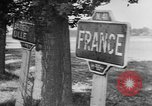 Image of British 2nd Army Belgium, 1944, second 11 stock footage video 65675044541