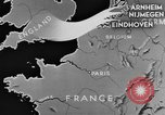 Image of 82nd Airborne Division Netherlands, 1944, second 9 stock footage video 65675044543