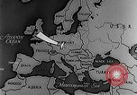 Image of Bomber B-24Js Germany, 1944, second 10 stock footage video 65675044548