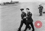 Image of General Dwight Eisenhower United Kingdom, 1944, second 5 stock footage video 65675044549