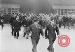 Image of General Dwight Eisenhower United Kingdom, 1944, second 10 stock footage video 65675044549