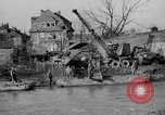 Image of US First Army advances toward Ruhr Germany Germany, 1944, second 1 stock footage video 65675044554
