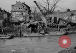 Image of US First Army advances toward Ruhr Germany Germany, 1944, second 2 stock footage video 65675044554