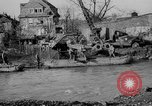 Image of US First Army advances toward Ruhr Germany Germany, 1944, second 4 stock footage video 65675044554