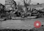 Image of US First Army advances toward Ruhr Germany Germany, 1944, second 5 stock footage video 65675044554