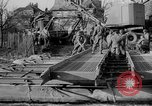 Image of US First Army advances toward Ruhr Germany Germany, 1944, second 7 stock footage video 65675044554
