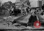 Image of US First Army advances toward Ruhr Germany Germany, 1944, second 9 stock footage video 65675044554