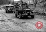 Image of First United States Army advance from Hurtgen Forest to Duren Germany, 1944, second 1 stock footage video 65675044556