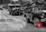 Image of First United States Army advance from Hurtgen Forest to Duren Germany, 1944, second 2 stock footage video 65675044556