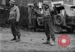 Image of First United States Army advance from Hurtgen Forest to Duren Germany, 1944, second 7 stock footage video 65675044556