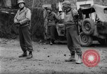 Image of First United States Army advance from Hurtgen Forest to Duren Germany, 1944, second 8 stock footage video 65675044556