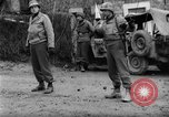 Image of First United States Army advance from Hurtgen Forest to Duren Germany, 1944, second 9 stock footage video 65675044556