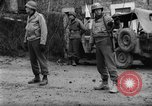 Image of First United States Army advance from Hurtgen Forest to Duren Germany, 1944, second 10 stock footage video 65675044556