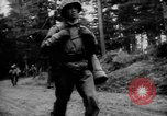 Image of Ground Forces Aachen Germany, 1944, second 4 stock footage video 65675044561