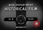 Image of American 1st Army Aachen Germany, 1944, second 2 stock footage video 65675044563