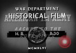 Image of American 1st Army Aachen Germany, 1944, second 7 stock footage video 65675044563