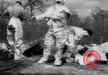 Image of fire fighters France, 1954, second 9 stock footage video 65675044577