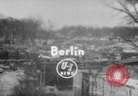 Image of cold war victims Berlin Germany, 1954, second 1 stock footage video 65675044578