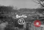 Image of cold war victims Berlin Germany, 1954, second 2 stock footage video 65675044578