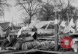 Image of cold war victims Berlin Germany, 1954, second 12 stock footage video 65675044578