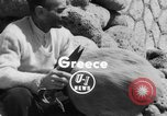Image of blessings for fleet Greece, 1954, second 2 stock footage video 65675044579