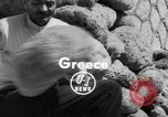 Image of blessings for fleet Greece, 1954, second 4 stock footage video 65675044579