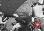 Image of blessings for fleet Greece, 1954, second 5 stock footage video 65675044579